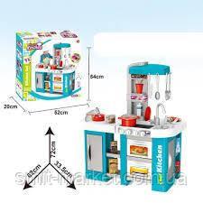 Детская игровая кухня 922-46 61-72,5-33 см, фото 2