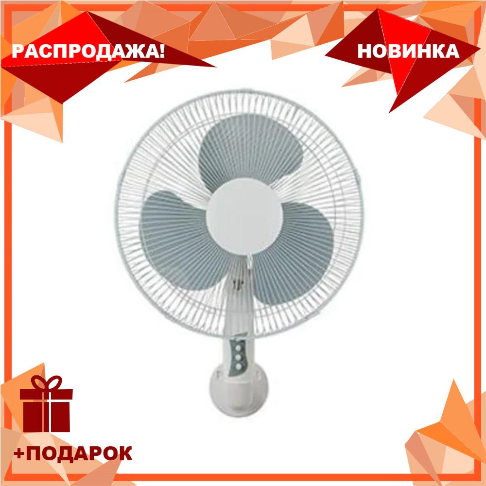 Вентилятор 2 в 1 Maestro MR 902 (3 скорости) | напольный вентилятор Маэстро | настенный вентилятор Маестро