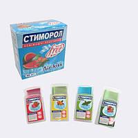 Жевательная конфета Стиморол Air-kiss