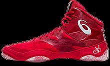 Борцовки Asics JB Elite IV Classic Red/White 1081A016-600