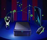 Стерилизатор UV для мобильного телефона (КОД:hub_wlAk38739), фото 4