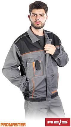 Куртка PRO-STRECH-J - REIS, фото 2