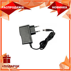 Зарядное устройство UKC 12V 1A (0801/1201)   импульсный стабилизированный блок питания 12В 1А