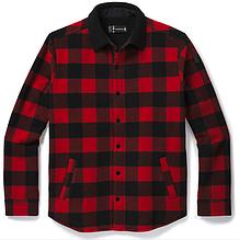 Куртка Smartwool Mens Anchor Line Sherpa Shirt Jacket