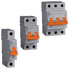 Автоматические выключатели General Electric серии DMS-line (domus)