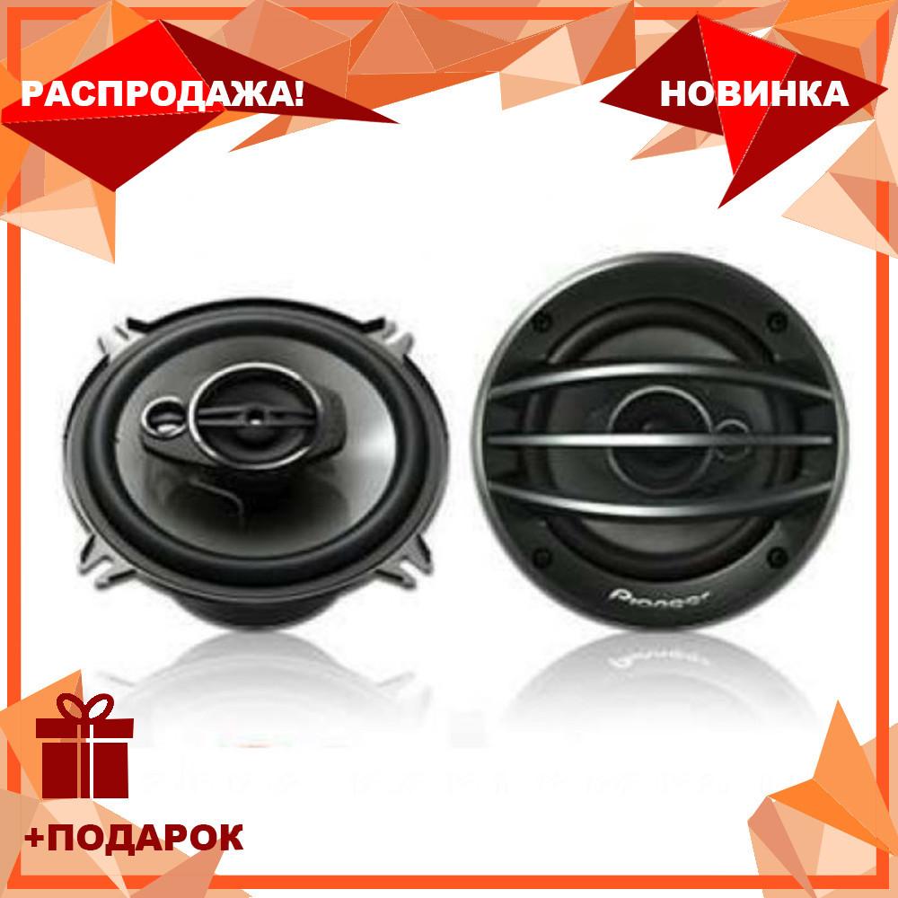 Автоакустика TS-1374 (5'', 3-х полос., 500W) | автомобильная акустика | динамики | автомобильные колонки