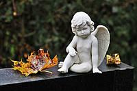 Ритуальні пам'ятники: історія та сучасність