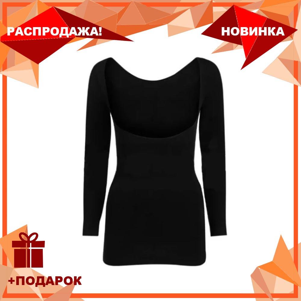 Корректирующая майка для похудения Ultra Sweat Slimming Clothes | корректирующее белье | одежда для похудения