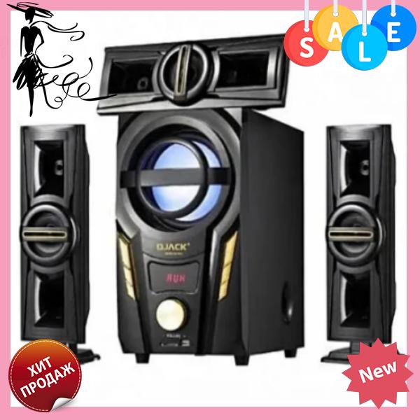 PA аудио система колонка E-703A | Профессиональные акустические мощные колонки | Музыкальные колонки