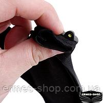 Перчатка со встроенным фонариком Glove Lite Pro Original, фото 4