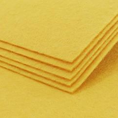 Фетр, Полиэстер, Цвет: Песочный, Размер: 298~300x298~300x1мм, 1шт 1 шт