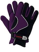 Перчатки теплые Флисовые 2-й RPOLTRIAN (REIS)