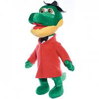 Мягкая игрушка Крокодил Гена 00087-3
