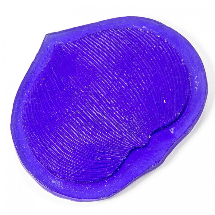 Молд Лепесток Цимбидиума, Жасмина М, Размер: 6.8х5.8см, арт.3008/ Упак.: 1 шт