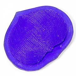 Молд Лепесток Цимбидиума, Жасмина М, Размер: 6.8х5.8см, арт.3008, (УТ100007149)