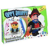 """Набір для творч. """"Oppy Droppy"""" для хлопчиків,в кор-ці №30611/Strateg/"""