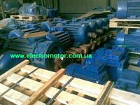 Крановый Электродвигатель 4МТН 400М8 (МТН 712-8)