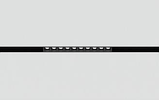 Магнітний світильник трековий Infinity Dot-10