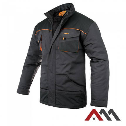Куртка зимняя CLASSIC OC LONG KURTKA, фото 2
