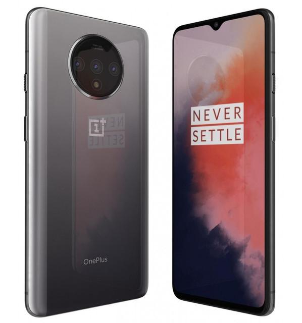 OnePlus 7T/7T Pro