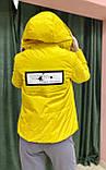 Стильная женская куртка Tangai, фото 3