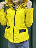 Стильная женская куртка Tangai, фото 2