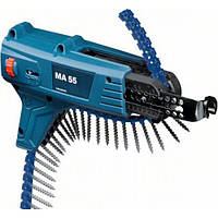 Насадка с магазином Bosch MA 55 Professional (1600Z0000Y)