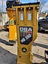 Гідромолот OSA HB350, фото 9