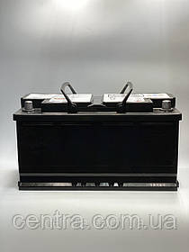 Оригинальный аккумулятор BMW 95Ah AGM BANNER Start-Stop S: 61217575327 AW: 61216924022