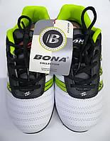 Кроссовки BONA 33 размер