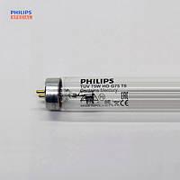 Лампа бактерицидная Philips TUV 75W HO G75 T8 G13