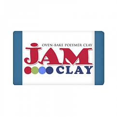 Полимерная Глина Jam Clay, Цвет: Деним, Брикет 20г, 1 шт