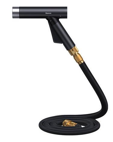 Мінімийка Baseus Simple life car wash spray nozzle 30 м Чорний (CRXC01-C01), фото 2