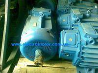 Крановый Электродвигатель МТКН 211 В6