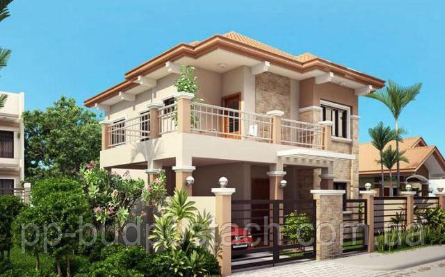 Загальні принципи вибору проектів дома