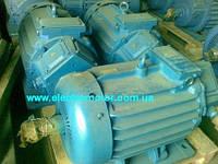 Крановый Электродвигатель МТКН 311-8