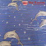 Дорожка Универсальная Аквамат 130 см. Коврик для Ванной, Кухни, Коридора и Детской комнаты из вспененного ПВХ, фото 3