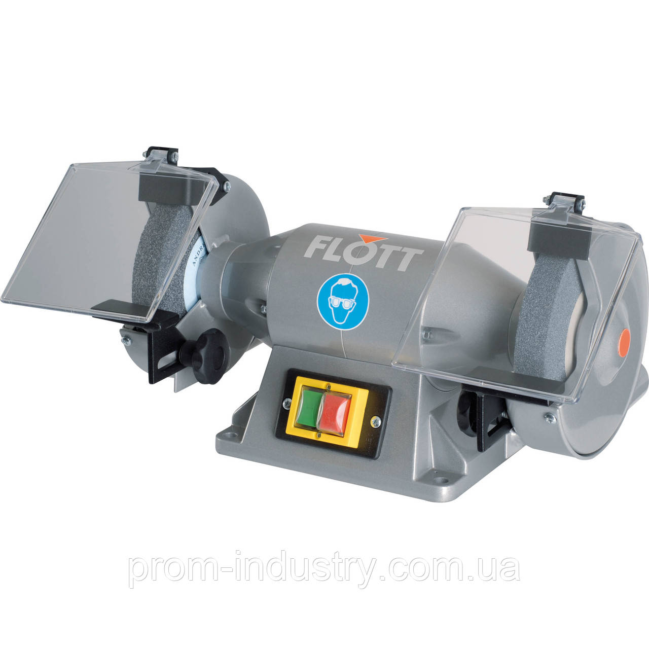 TS 150 SDP Flott Настольный точильно-шлифовальный станок