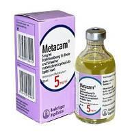 Метакам (Metacam) 0,5% розчин для ін'єкцій, 50 мл (Мелоксикам)