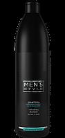 Шампунь для волос освежающий Profistyle Men's style 1 л, мужская серия