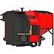 Пеллетный котел Kraft Prom VR 97 кВт со стальным теплообменником и автоматической подачей топлива, фото 2