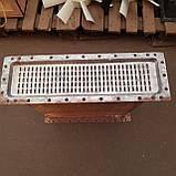 Серцевина радіатора МТЗ 80-82 5-х рядна латунь 70У-1301.020 вир-во Білорусь, фото 2