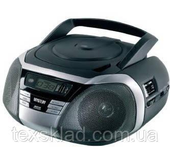 CD MP3 магнитола Mystery 6105BM-U радио