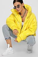 Женская зимняя куртка X-Woyz