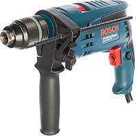 Дрель ударная Bosch GSB 1600 RE Professional (701 Вт) (0601218121)