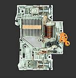 Автоматичний вимикач General Electric DG 61 C20 6kA, фото 2