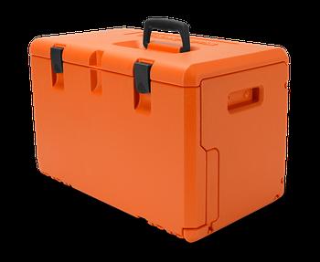Коробка Husqvarna для бензопил