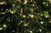 Ель зеленая с гирляндой 2,3 м литая искусственная Вип Роял ЛИТА Ковалівська ЗЕЛЕНА, фото 5