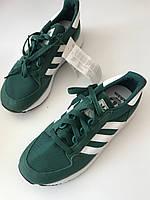 Кросовки женские Adidas, зелёные