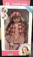 Кукла YH3019-01B (12шт/2) в кор.28*11,5*54 см